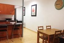 cazare la O&a Apartmets Barcelona Villarroel