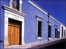 cazare la Casa Oaxaca