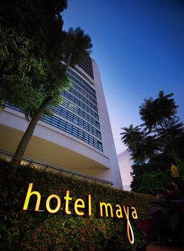 cazare la Hotel Maya Kuala Lumpur