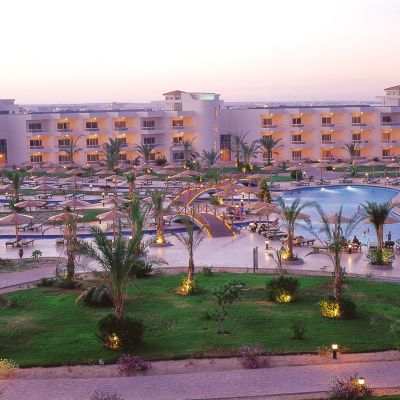 cazare la Hilton Hurghada Long Beach