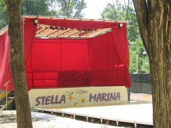 cazare la Ostello Casa Per Ferie Stella Marina - Hostel