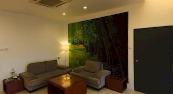 cazare la T Hotel Kuala Perlis