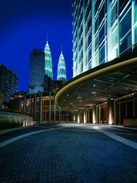 cazare la Grand Hyatt Kuala Lumpur Hotel