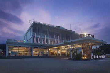 cazare la The Wujil Resort & Convention