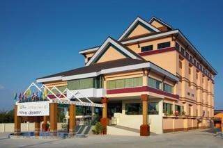 cazare la Rajaburi Boutique Hotel
