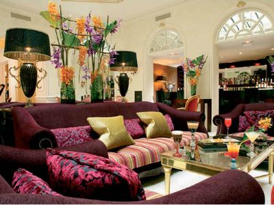 cazare la Balzac Hotel