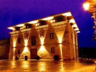 cazare la Hotel Villa De Abalos