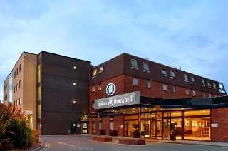 cazare la Hilton Bracknell