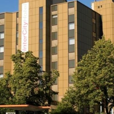 cazare la Intercityhotel Wuppertal