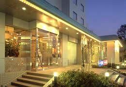 cazare la Tokorozawa Park Hotel