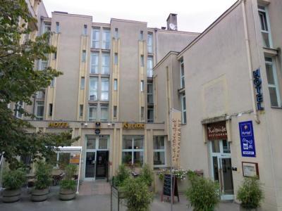 cazare la Kyriad Metz Centre