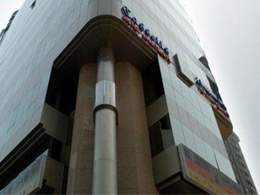 cazare la Cassells Hotel Apartments Deluxe