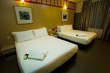 cazare la Akar Hotel