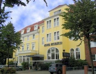 cazare la Excelsior Lübeck