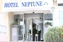 cazare la Interhotel Neptune