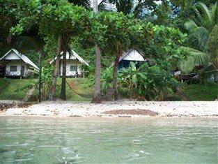 cazare la Ao Pong Resort