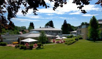 cazare la Hotel Residence Starnberger See In Feldafing