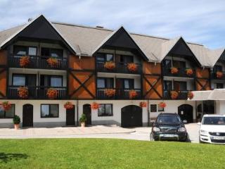 cazare la Hotel-pension Tripič