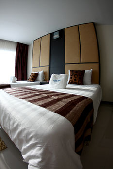 cazare la White Inn Nongkhai Hotel