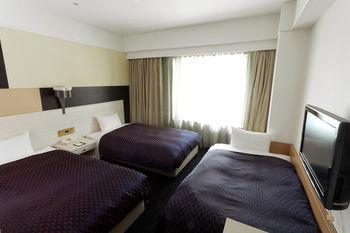 cazare la Hotel Brighton City Kyoto Yamashina