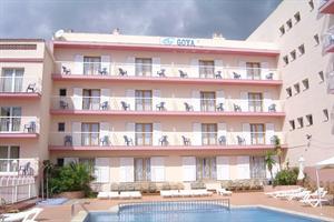 cazare la Lloret Club Hotel Goya
