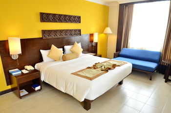 cazare la Tinidee Hotel @ Ranong