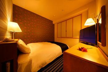 cazare la Apa Hotel Isesakieki Minami