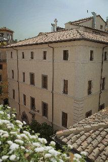 cazare la Navona Palace Residenze Di Charme