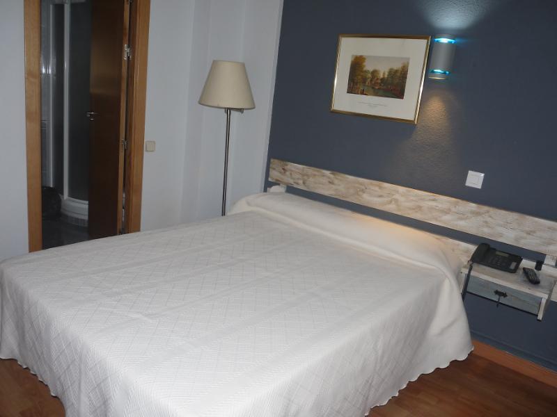 cazare la Hostal Real Aranjuez - Aranjuez