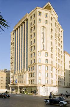 cazare la Barcelo Cairo Pyramids Hotel & Resort