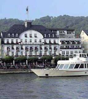 cazare la Best Western Premier Bellevue Rheinhotel
