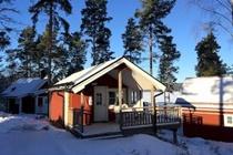 cazare la Framby Udde Resort