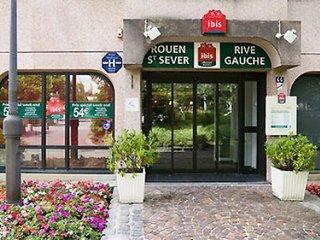 cazare la Ibis Rouen Centre Rive Gauche St Sever