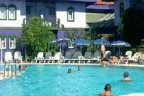 cazare la Herakles Thermal Hotel