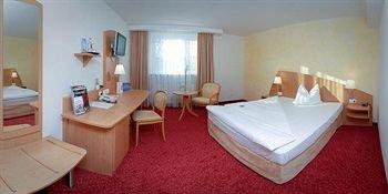 cazare la City Partner Hotel Alarun