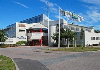 cazare la Quality Hotel Västerås