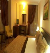 cazare la Gabrali Hotel And Spa