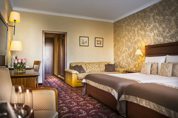 cazare la Remisens Premium Hotel Metropol