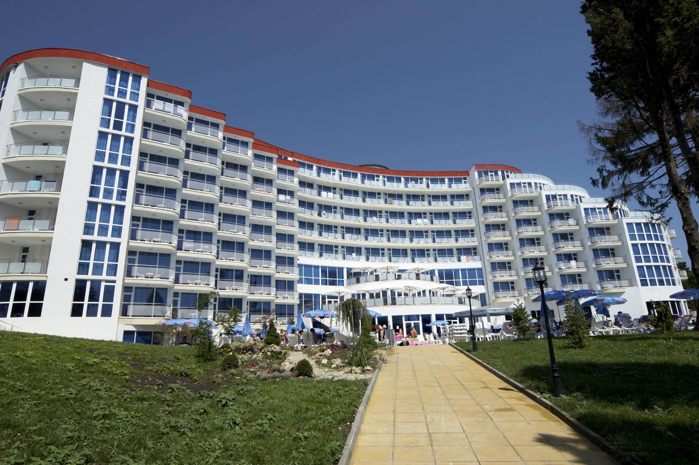 cazare la Aqua Azur Hotel