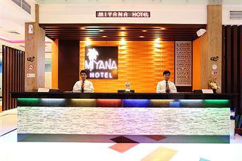 cazare la Miyana Hotel
