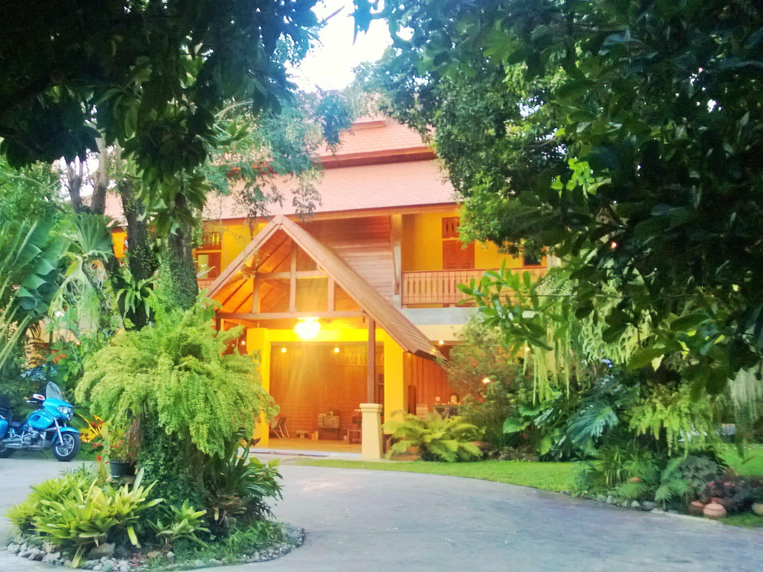 cazare la Auangkham Resort