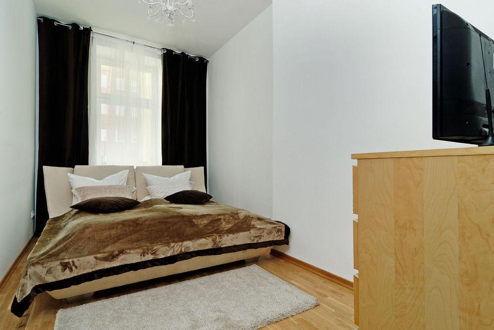 cazare la Great-central-apartments Mitte