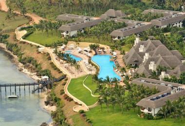 cazare la Sea Cliff Resort And Spa Zanzibar