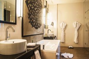 cazare la Villa Diyafa Boutique Hotel & Spa