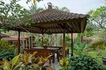 cazare la Puri Kelapa Garden Cottages