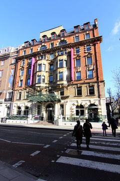 cazare la Ambassadors Bloomsbury