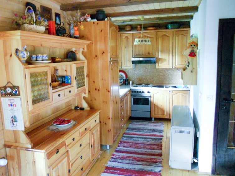 cazare la Gozd Martuljek (casa 554941)