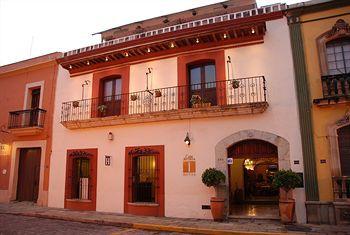 cazare la Hotel Casa Antigua