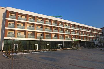 cazare la Holiday Inn Express Manisa - West
