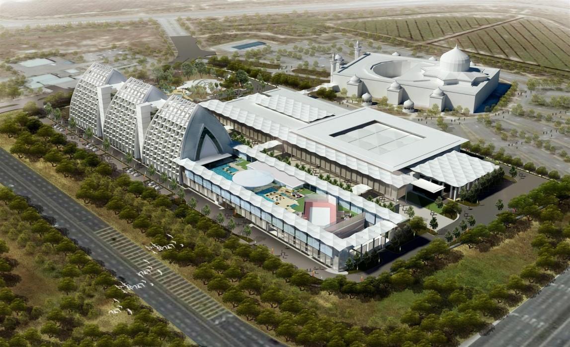 cazare la Movenpick Hotel And Convention Centre Klia (50 Km From Kuala Lumpur)